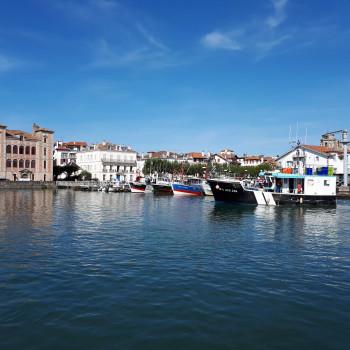 Bask ports