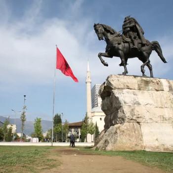 Tirana City Views