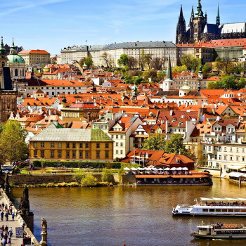 Prague City Highlights