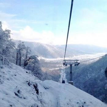 Gabala Winter