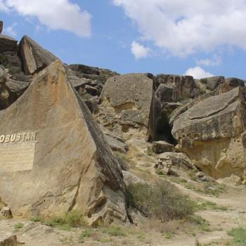 Gobustan ,Yanardag ,Ateshgah