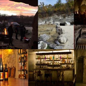 Bănești Cave Restaurant and Winery