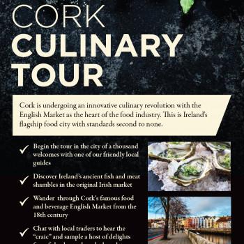 Cork Culinary Tour