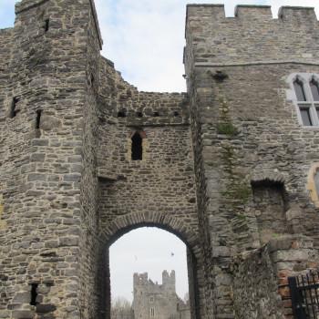 Пригородные замки Дублин