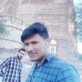Mehrangarh fort Jaipole gate, gate no. 2