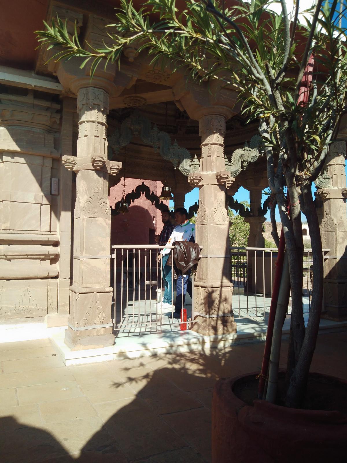 Glimpses of Jaipur