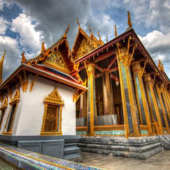 Grand Palace Tour Thailand
