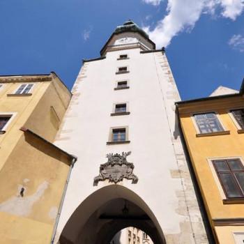 Porta di San Michele