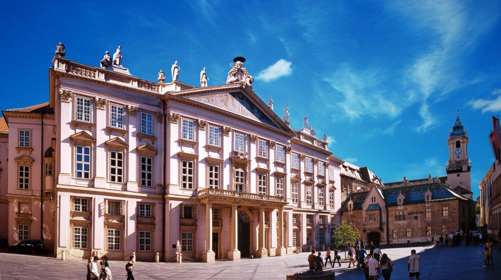 Palazzo del Primate