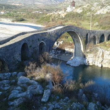 Mesi Bridge