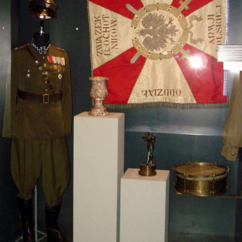 The Home Army MUseum