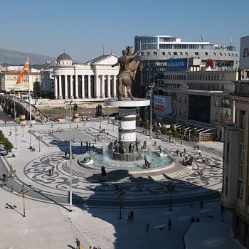 Skopje The Best