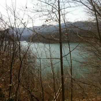 Hirkan NP and Khanbulan Lake