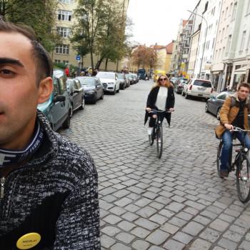 Bike City Tour