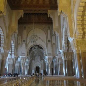 Hassan 2 Mosque