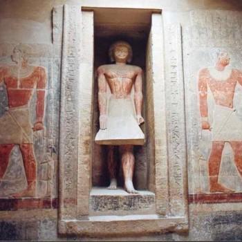 Meryroka tomb