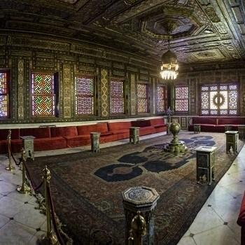 Prince Mohamed Ali Palace