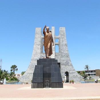 Kwame Nkruma meseum
