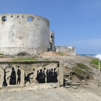 Slaves castle
