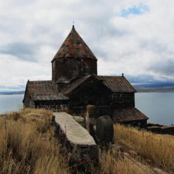 Explore Armenia