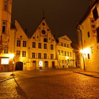 Mystic trip in Tallinn