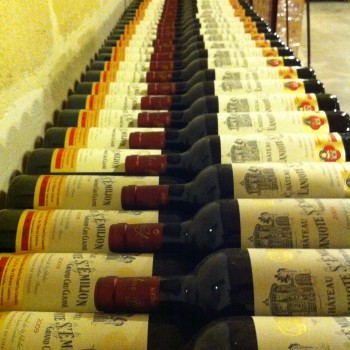 Cht Laniote wine reserve