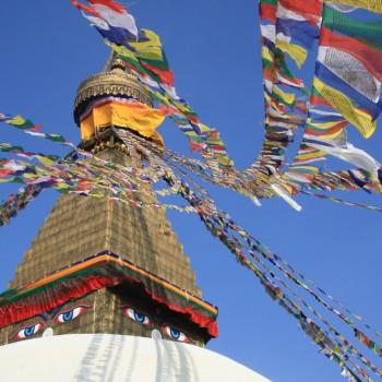 Kathmandu Valley tours