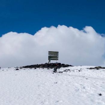 uhuru peaks