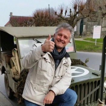 VIP-DDay tour in Normandy