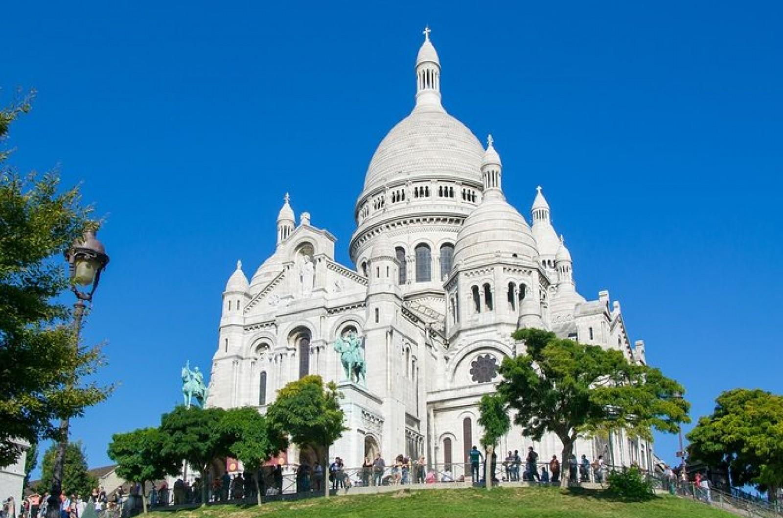 поїздка в Париж