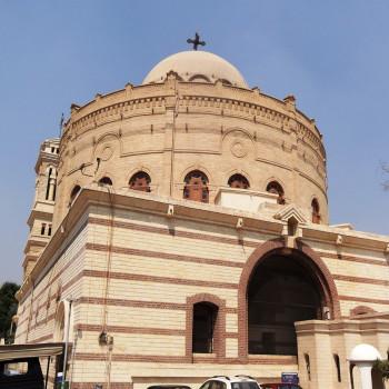 Half day Coptic Cairo