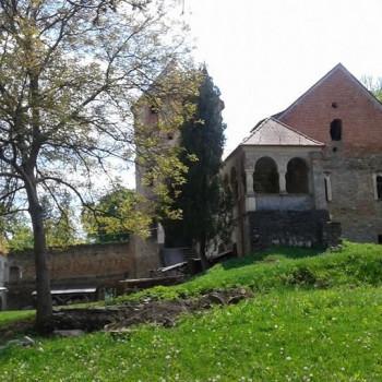 The Cris Castle