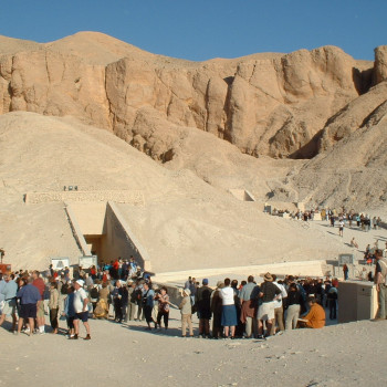 Luxor and Abydos