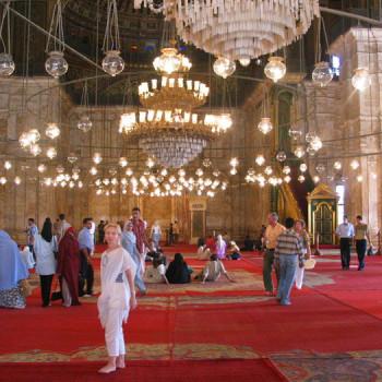 Day Tour to Cairo