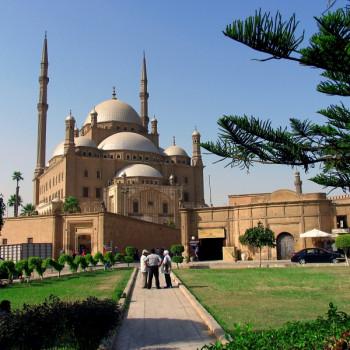 Tour to Cairo Treasures