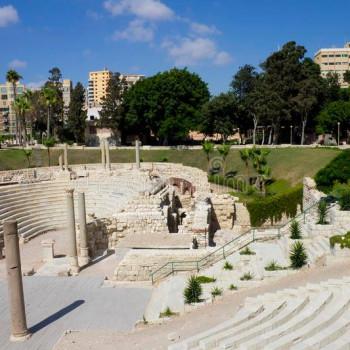 Secrets of Alexandria