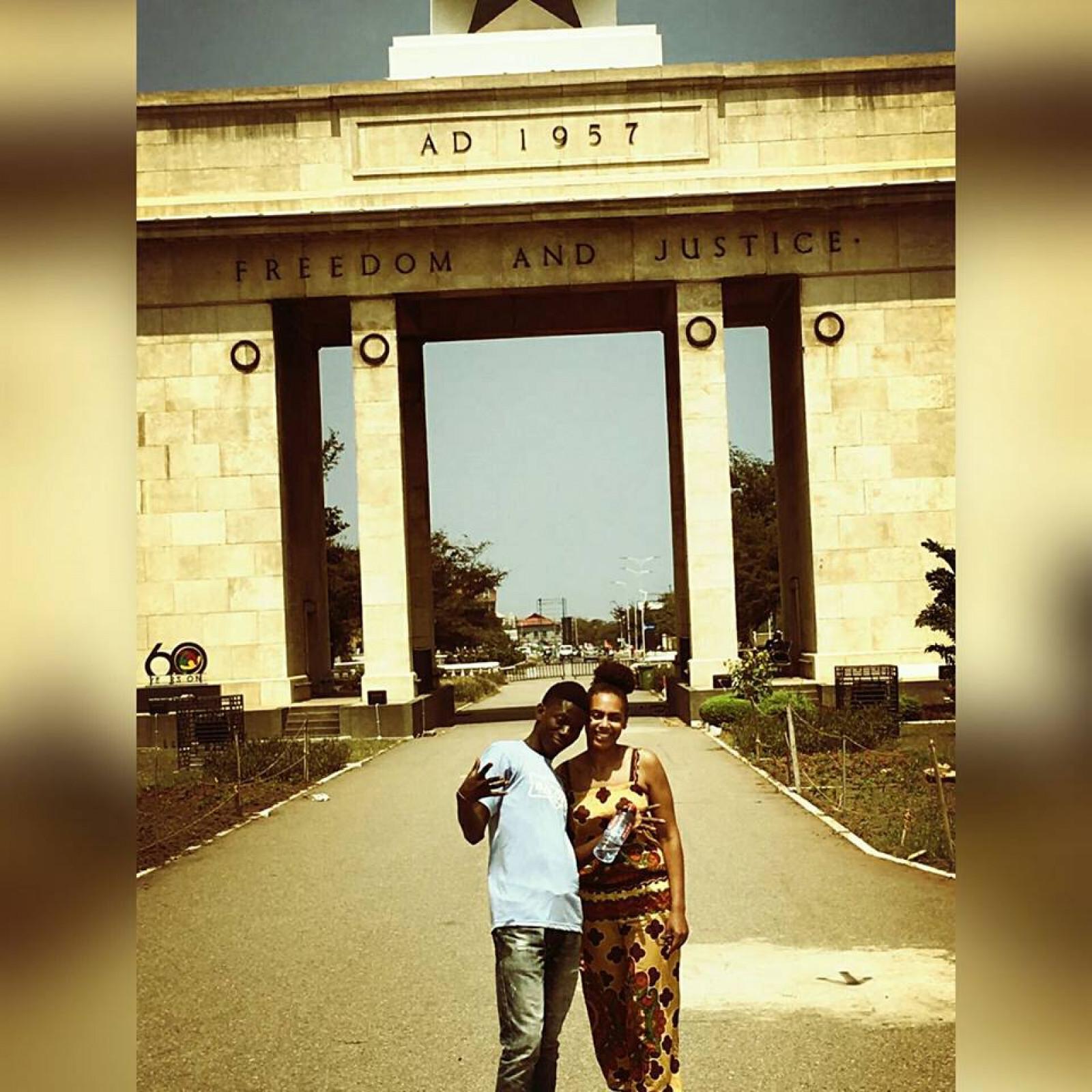 Accra tour