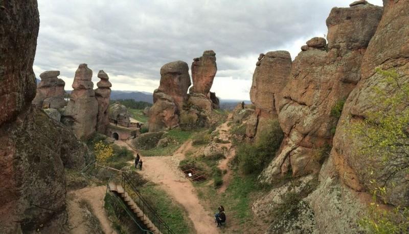 Bulgaria Tours: Magura Cave