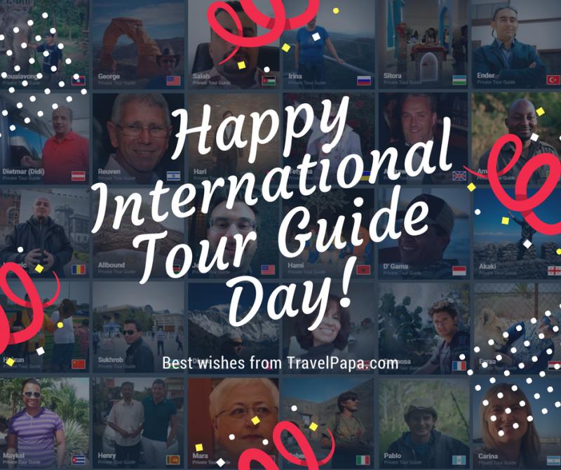 TravelPapa Guides