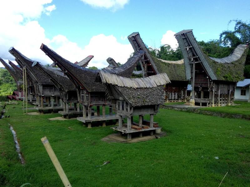 Best Indonesia Tours: Toraja
