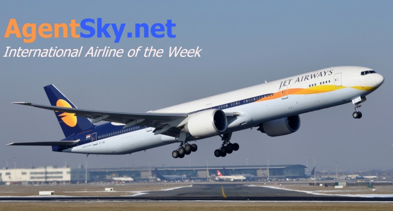 Jet Airways (9W)