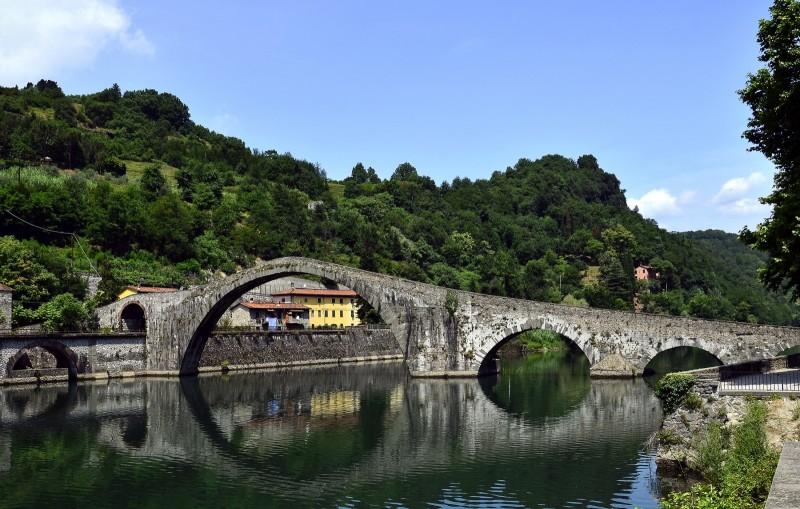 Secret Italy: Unique Places to Visit - Barga