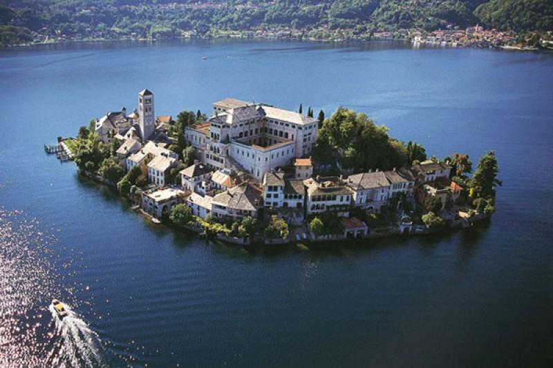 Secret Italy: Unique Places to Visit - Lake Orta