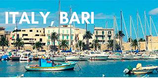 Італія Bari
