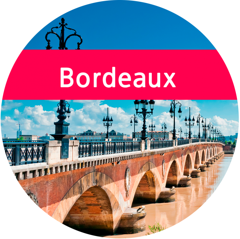 Bordeaux Cheap Flights