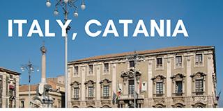 Італія Катанія