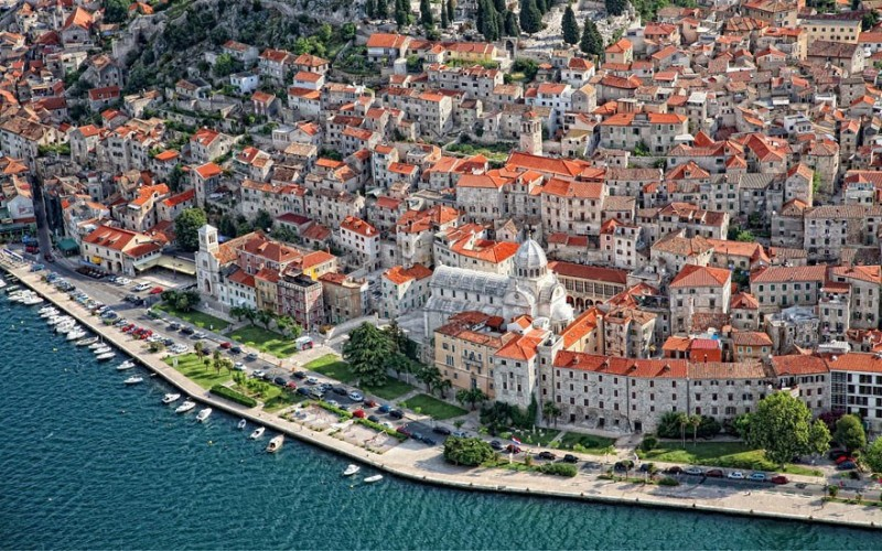 Croatia travel guide