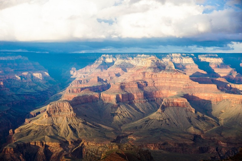 Discover Grand Canyon
