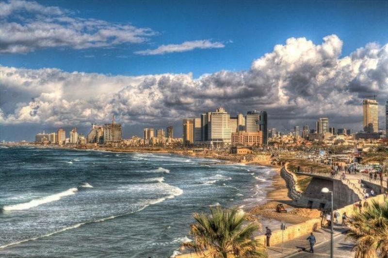 Scopri Israele