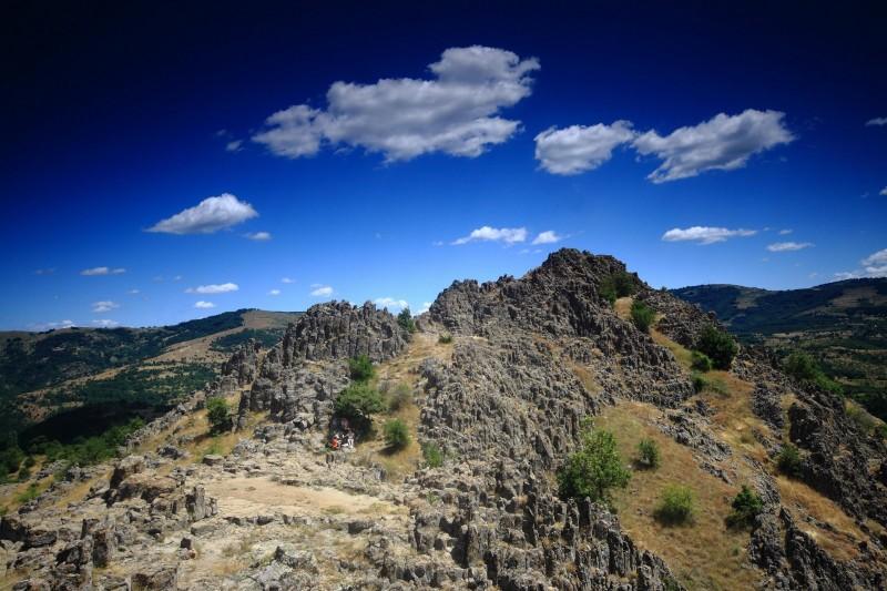 Odkryj Macedonię